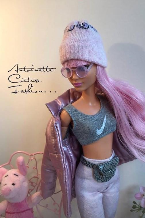 Barbie® Fashionistas® Doll 48 Daisy Pop - Curvy ON