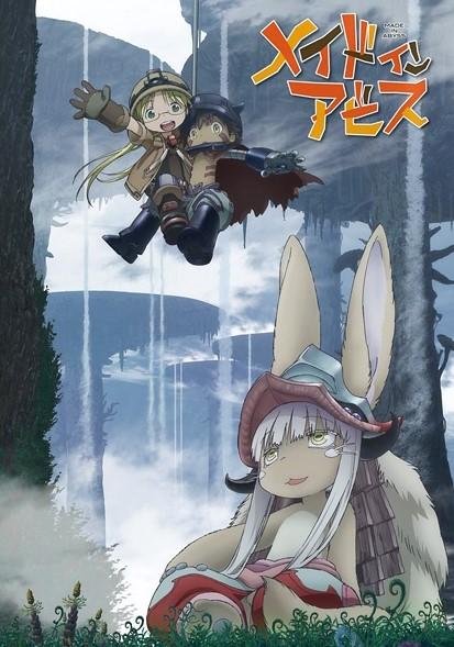 Ficção, Aventura, Drama, Fantasia, Adaptação de Manga
