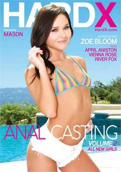 Anal Casting Vol. 2 (2019)