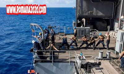 إصابة أزيد من 4000 جندي بحري بأمريكا بفيروس كورونا المستجد covid-19 corona virus كوفيد-19 و تسجيل 920 وفاة جديدة