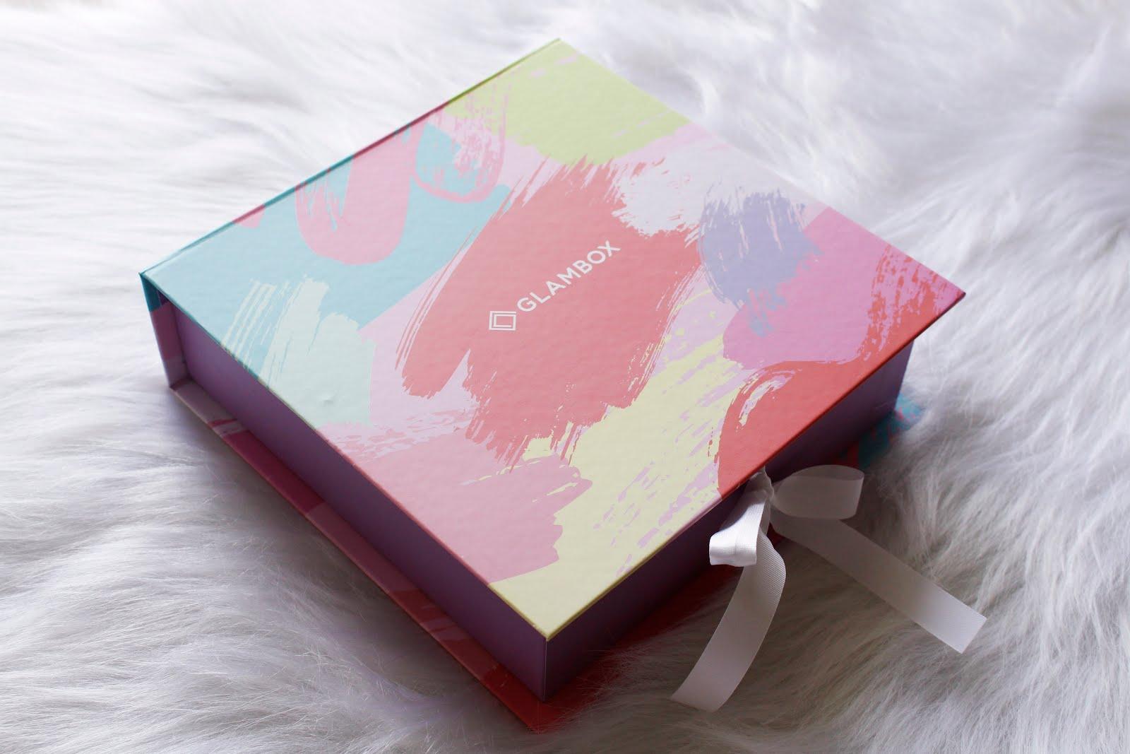 Glambox Ikesaki - Blog Cris Felix