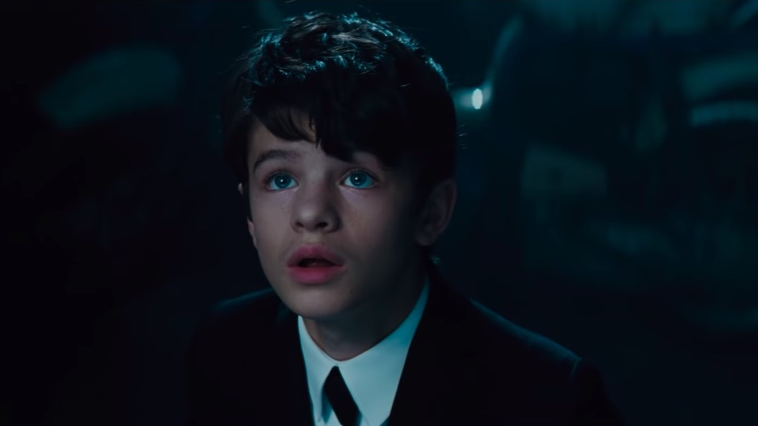 Artemis Fowl 2020 'The Movie' Quotes | Quotes From Disney's Artemis Fowl