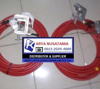 Jual Grounding Set Kabel AF35 70kv-150kV di Jember