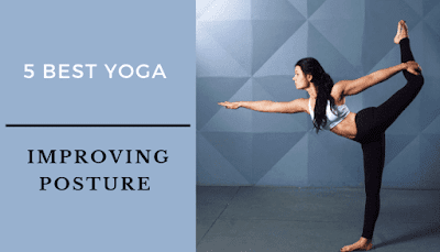 best yoga improving posture