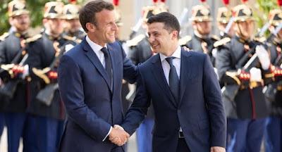 Зеленский настаивает на продлении санкций против РФ