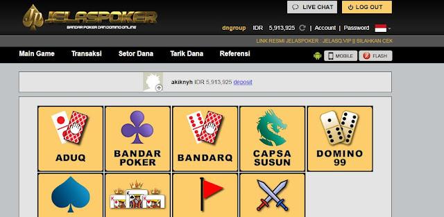 Aplikasi Cheat Hack Poker Online Terpercaya ID PRO PKV GAMES !