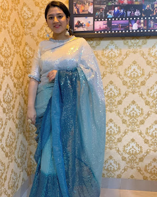 Shriya Sharma (Indian Actress) Biography, Wiki, Age, Height, Family, Career, Awards, and Many More