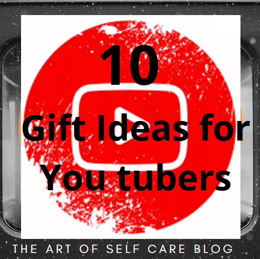 Gift Ideas for You Tubers, You Tubers gifts, You Tubers equipment, You Tubers tools, Gift giving guide