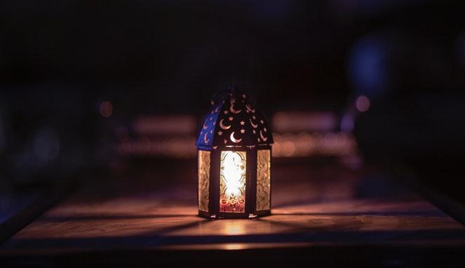 Puasa Ramadhan 2021