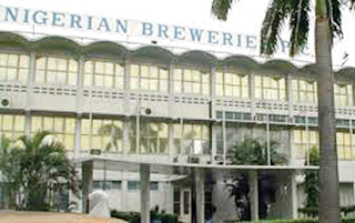 Nigerian Breweries declares N19bn profit for 2018