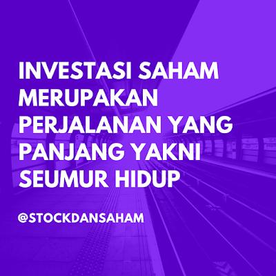 Karir investasi
