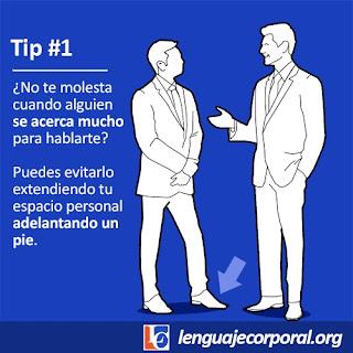 100+ Tips de comunicación no verbal