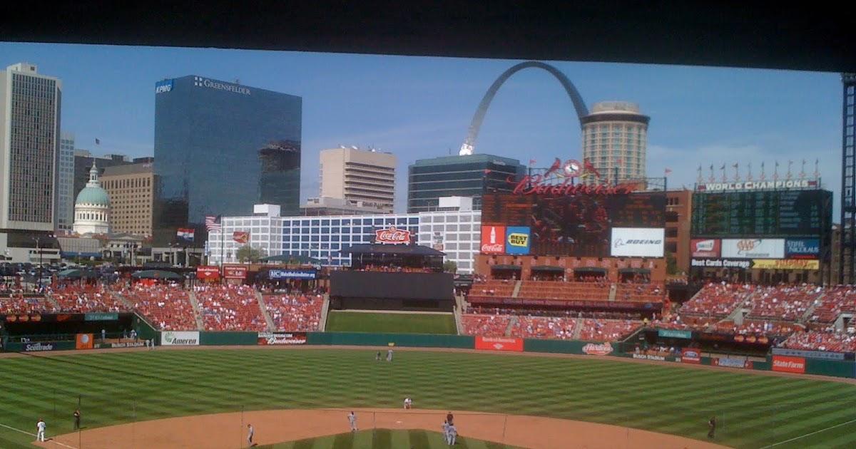 St Louis Cardinals Luxury Suites Luxury Suite Rentals
