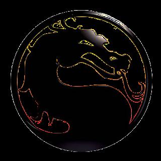 Logo Dream League Soccer 2017 Mortal Kombat