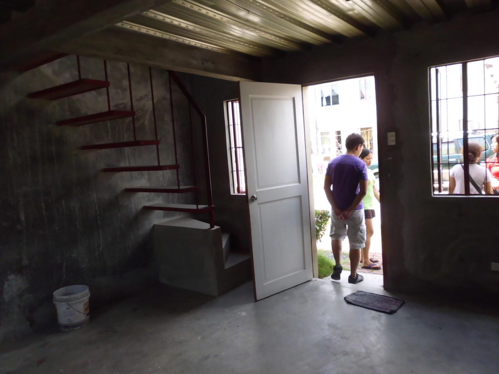 Legian Ii Quot Amari Quot Expanded House Model In Imus Cavite Via