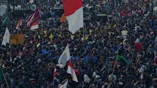 gerakan mahasiswa