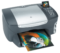 Download do driver HP PSC 2500