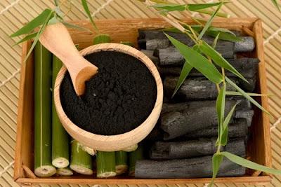 Quels remèdes naturels à base de charbon végétal