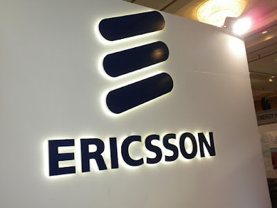 Ericsson Weakened Hurricane Issues layoffs