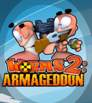Download Game Worms 2 Armageddon APK