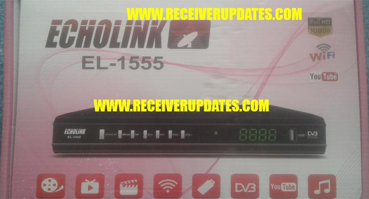 Echolink Hd Receiver