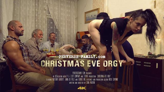 'Christmas Eve Orgy': Capítulo especial Navidad de Perverse Family