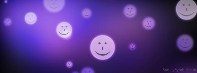 Creative Smiley Facebook Cover