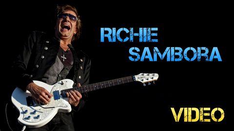 Richie Sambora: Biografía y Equipo