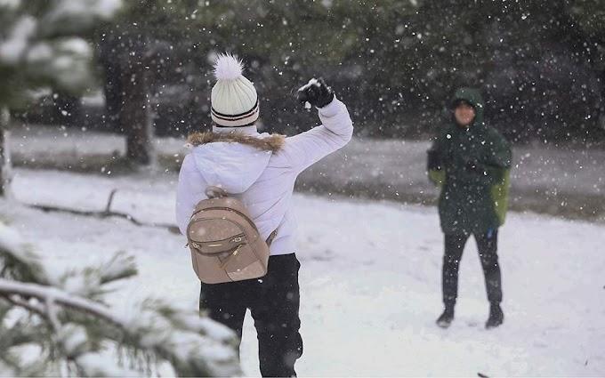 Καλλιάνος: Χειμώνας σε όλη την χώρα - Θα χιονίσει στην Αθήνα