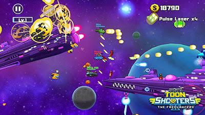 لعبة Toon Shooters 2 Freelancers لعبة Toon Shooters 2 Freelancers مهكرة للأندرويد آخر تحديث