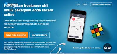 Situs Marketplace ini Akan Membantumu Menghasilkan Rupiah Tanpa Harus Keluar Rumah
