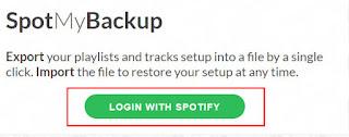 Cara Copy Playlist Spotify Ke Akun Baru