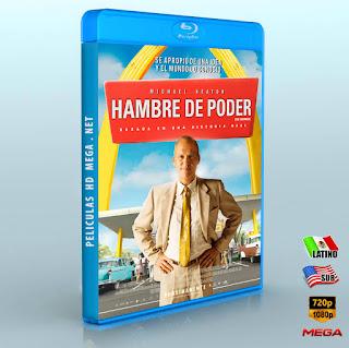 Hambre de Poder Subtitulado Español Latino