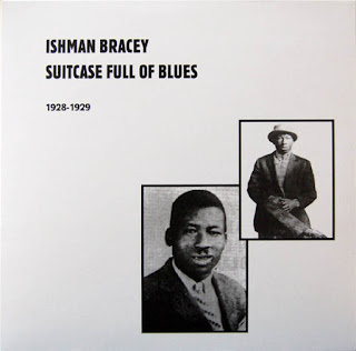 Ishman Bracey, Suitcase Full of Blues