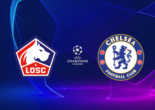 Lille vs Chelsea -Highlights 2 October 2019