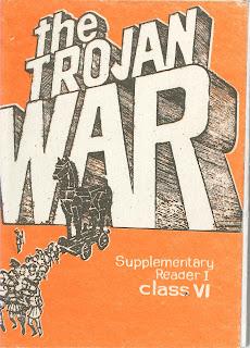Trojan War Book Pdf