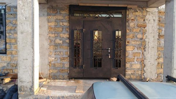 Хорошие двери Севастополь
