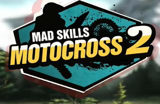 Mad Skills Motocross 2 v2.13.1311 Kilitsiz Hileli Apk Mod İndir
