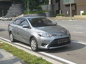 5000 Koleksi Gambar Mobil Sedan Toyota Vios HD