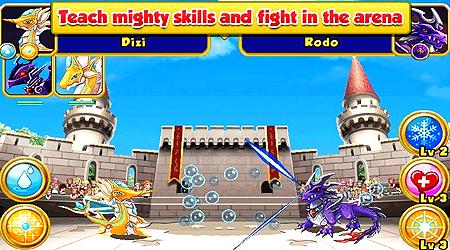 Dragon Mania Mod Apk Free Download