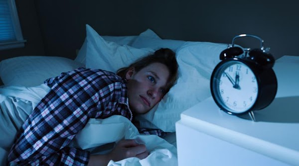 Sleeping too late and waking up too late is the main cause of liver cancer
