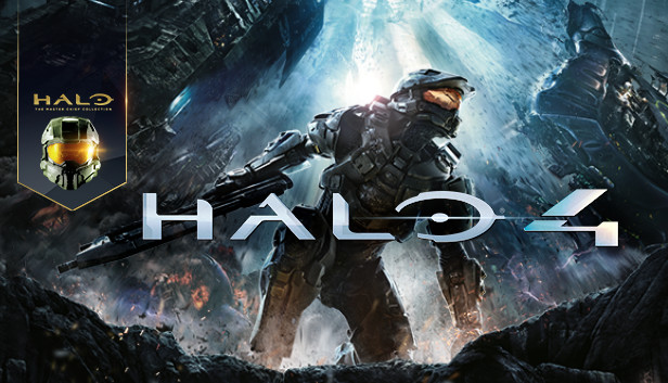 Halo 4: Trainer