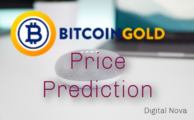 BitcoinGold Price Prediction 2020 2023 2025