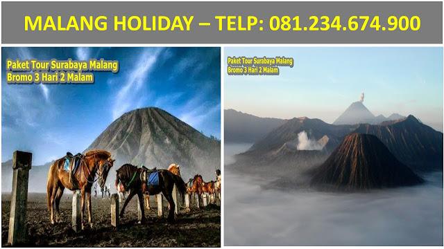 081 234 674 900 Paket Tour Surabaya Malang Bromo 3 Hari 2