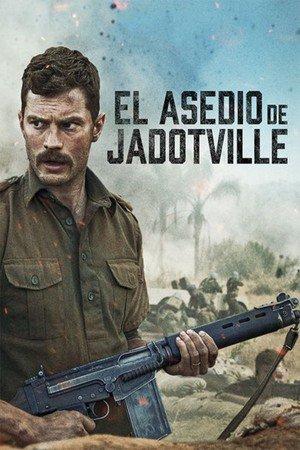 Poster The Siege of Jadotville 2016