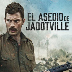 Poster The Siege of Jadotville 2016