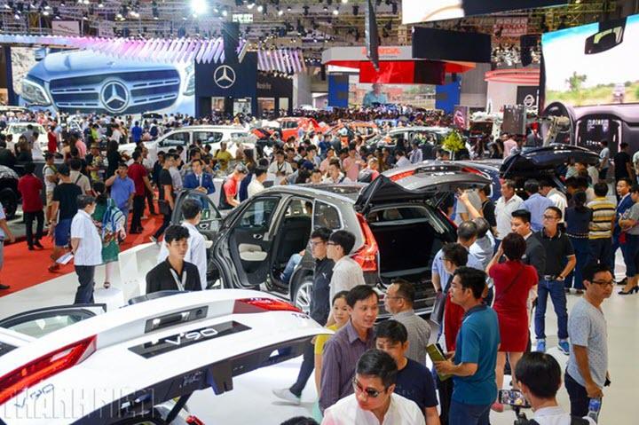 10 thương hiệu ô tô bán nhiều xe nhất tháng 5.2020: VinFast vào top 5