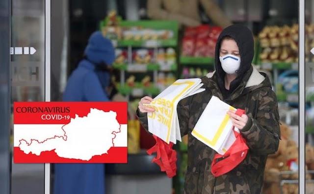 Ausztria sem áll valami fényesen a koronavírussal - egyre több a fertőzött
