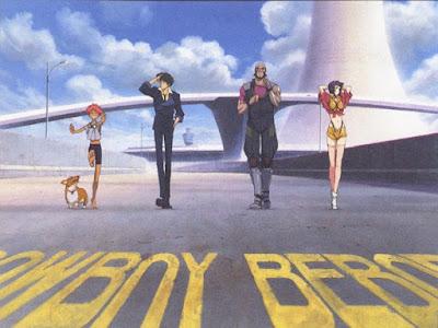 Download Anime Cowboy Bebop BD 1-26 [END] + Batch Subtitle Indonesia