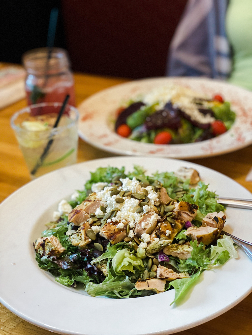 5 Best Date Night Restaurants in Georgetown, TX
